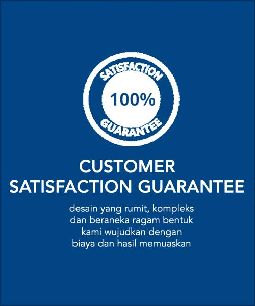 Selling Price Guarantee