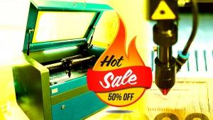 harga mesin laser cutting engraving murah_