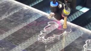 harga mesin laser cutting paling murah