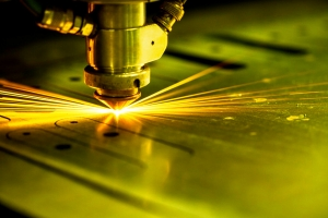 mesin laser cutting murah