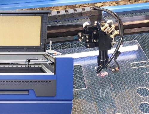 3 Kota Ini Jual Mesin Laser Cutting Terbaik